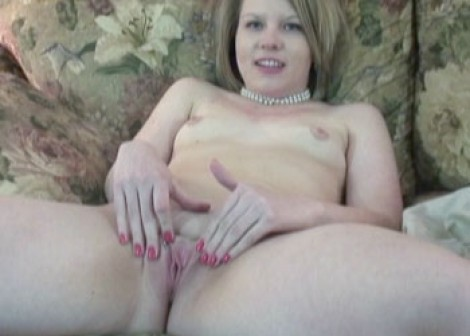 Veronica Snow's casting couch